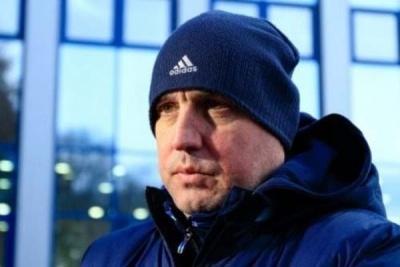 «Динамо» U-21 Мороз: «Група молодих гравців дуже радує. Потенційного новачка на збір не беремо»