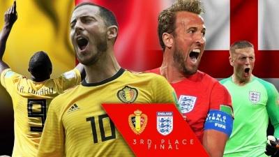 Бельгія – Англія. Прогноз і ставка Віктора Вацка