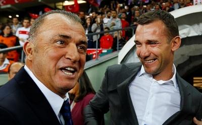 Наставник збірної Туреччини покинув посаду головного тренера через участь у бійці