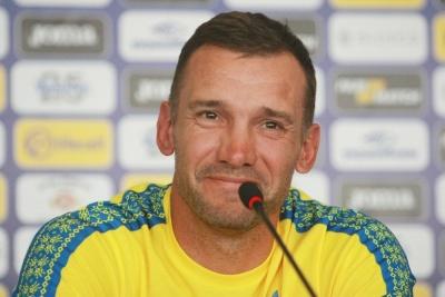 Андрій Шевченко: «Бажаю «Динамо» пройти «Славію»