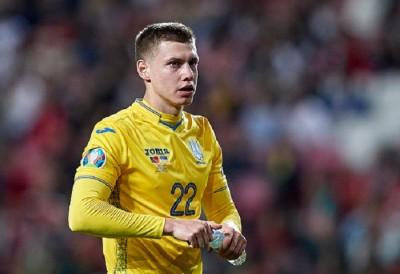 Екс-захисник «Динамо» може перешкодити трансферу Матвієнка в «Арсенал»