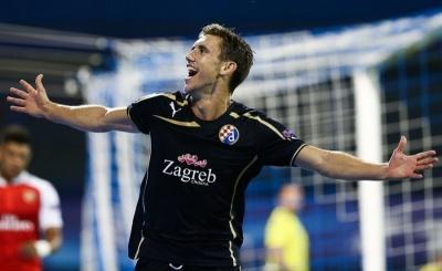 Наставник збірної Хорватії: «Дуже розраховую на Піварича, сподіваюся, що він матиме практику в «Динамо»