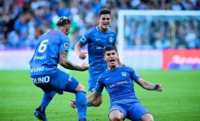 ЗМІ: «Динамо» цікавиться Маліновським