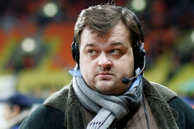Уткін - Черчесову: «Україна в футбол грає. А ми - ні»