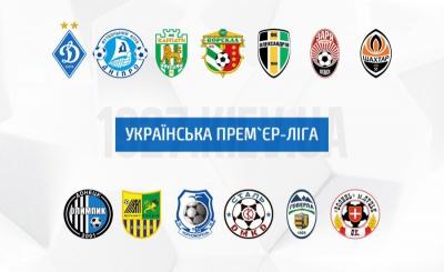 Підсумки 24-го туру Ліги Парі-Матч. «Динамо» перервало 12-матчеву переможну серію