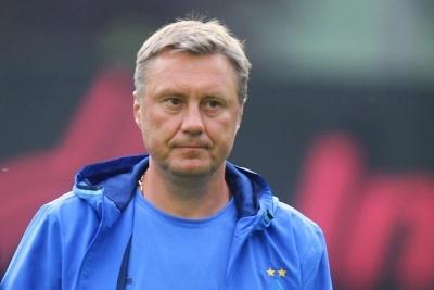 Олександр Хацкевич - про перемогу над «Ваккером»