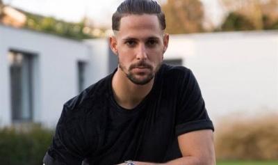 Новичок «Динамо» выразил свои соболезнования в связи со смертью Эмилиано Салы