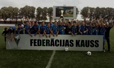 Гол Супряги допоміг збірній України U-19 виграти турнір в Латвії