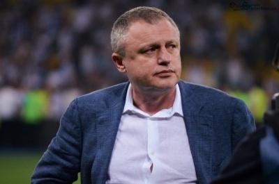 Ігор Суркіс прокоментував інтерес «Динамо» до Фегулі