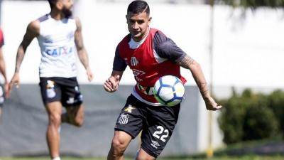 Дерліс Гонсалес прокоментував можливе повернення в «Динамо»