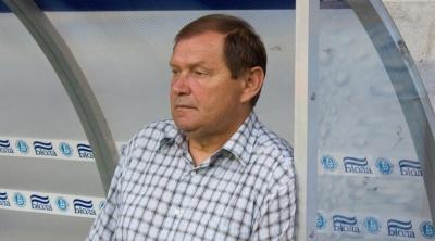 Валерий Яремченко: «Сквернословие Коваленко? Футболист с высоким интеллектом такого делать не будет»