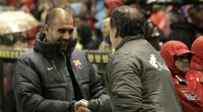 Хосеп Гвардіола: «Марсело Б'єлса – найкращий тренер у світі»