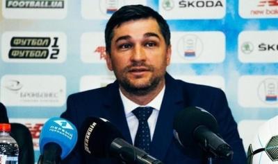 Директор УПЛ: «Использование иностранного абитра на матче Суперкубка запрещено»