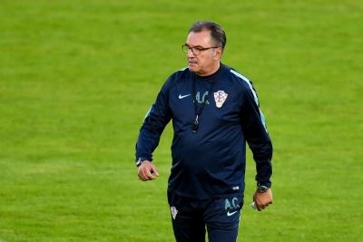 Анте Чачич: «Сподіваюся, Піварич матиме ігрову практику в «Динамо»