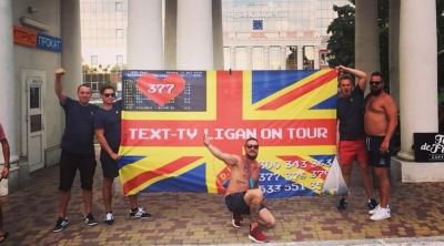 Вболівальники «Юргордена» - про матч із «Маріуполем»: «На третій день в Одесі я вже забув навіщо приїхав»