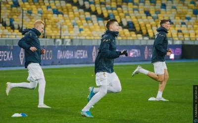 Лондонський «Арсенал» проявляє інтерес до захисника збірної України