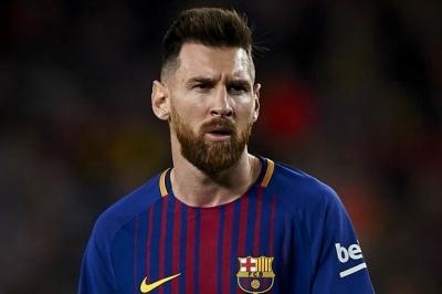 Мессі хоче, щоб влітку «Барселону» покинули п'ять гравців