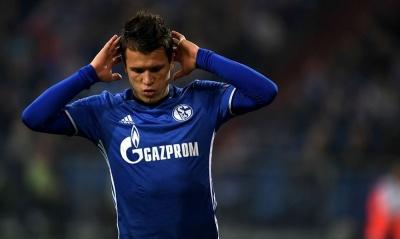 Ярмоленко та Коноплянка — у ТОП-10 найгірших промахів Бундесліги минулого сезону