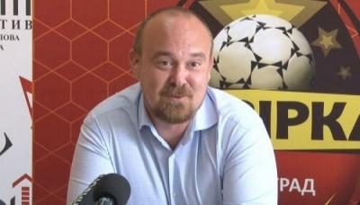 Президент «Зірки» розповів про причини зняття команди із чемпіонату