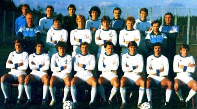 «Динамо» Київ зразка 1985 року. Ренесанс гранда