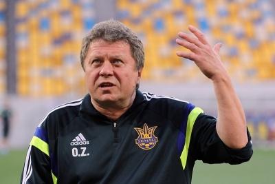 Олександр Заваров: «Дивуюся футбольному довголіттю Ротаня»