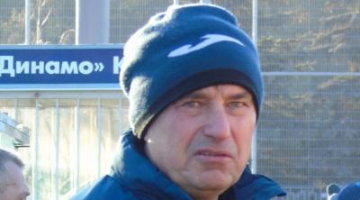 Олег Федорчук: «Не розумію рішення тренерського штабу перевірити в 110 раз Селезньова»