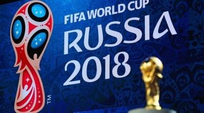 ФІФА заблокувала Криму покупку квитків на ЧС-2018
