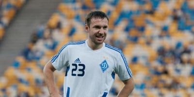 Герой футбольного дня. Андрій Богданов