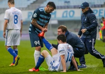 Сергій Гринь: «Виграли у «Динамо», чому б не виграти у» Шахтаря»?»