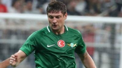 Евгений Селезнев стал игроком «Бурсаспора»