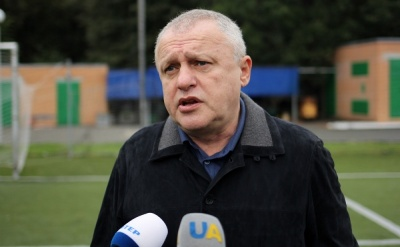«ТаТоТаке»: Льовочкін і Фірташ раніше допомагали Суркісу фінансувати «Динамо»