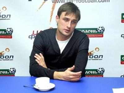 Денис Онищенко: «У «Динамо» є хороший потенціал, щоб показувати найкращий результат»