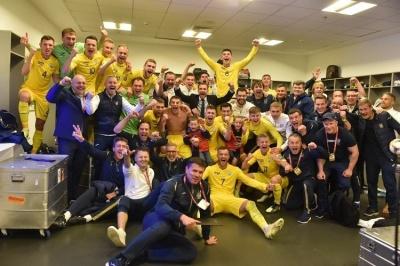 Сборная Украины в 2019 году: все футболисты и их статистика с прицелом на поездку на Евро-2020