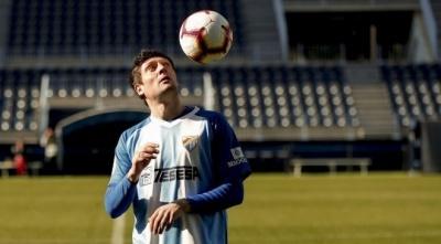 Евгений Селезнев в Испании: три матча — ноль ударов