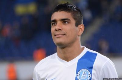 Герой футбольного дня. Лео Матос