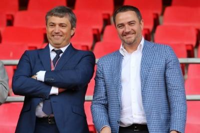 У ФФУ не засуджують бездипломного Костюченка