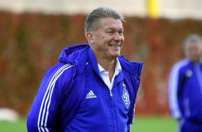 Йожеф Сабо: «Великим плюсом є те, що Олегу Блохіну дали час спокійно попрацювати»