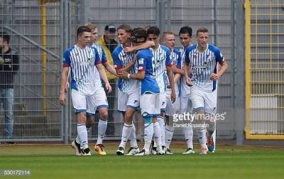 Как играют лидеры соперника «Динамо» по Юношеской лиге УЕФА «Хоффенхайма»
