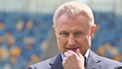Украинское братство: как деньги УЕФА оказались на Британских Виргинских островах