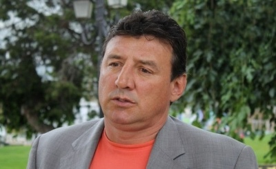 Іван Гецко: «Ребров погодився на безпрограшний варіант»