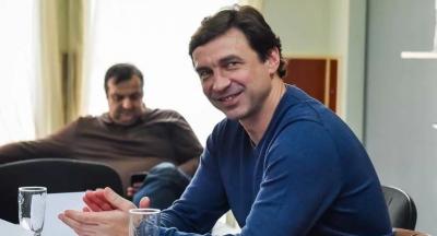 Владислав Ващук: «Кажуть, «Динамо» оцінили в 300 мільйонів – я знаю іншу суму»