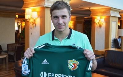 Сергій Мякушко: «Давно не грав у Прем'єр-лізі, тому чекаю цих матчів»