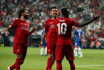 «Ліверпуль» виграв Суперкубок Європи