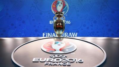 Усі пари 1/8 фіналу Євро-2016