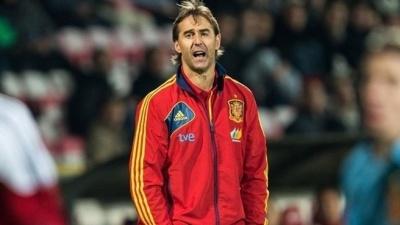 Лопетегі звільнений із посади головного тренера збірної Іспанії