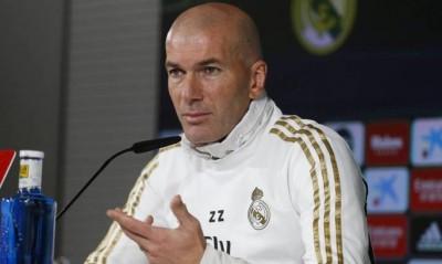 Зідан жертвує сином заради Луніна – українець отримає нову роль після повернення в «Реал»