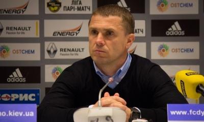 Вернидуб, Шевченко, Ребров… Хто ж він – найкращий український тренер?