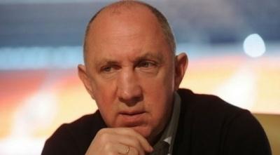Олександр Сопко: «З такою академією «Динамо» в змозі виховати свого центрального захисника»