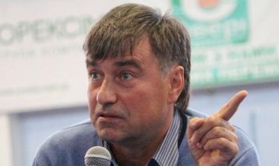 Федорчук: «Є думка, що розширення УПЛ не відбулося, тому що телеканалам вигідніше показувати АПЛ»