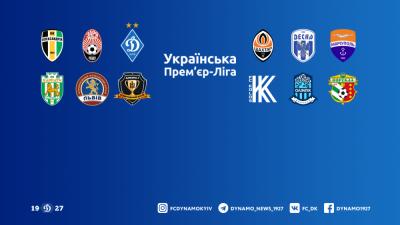 Осічкою «Динамо» скористалася тільки «Десна». Як виглядає турнірна таблиця після 29-го туру ЧУ